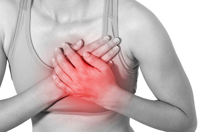 Признаки инфаркта: это должен знать каждый!